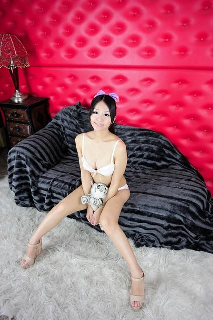 Sexy王小鱼图片