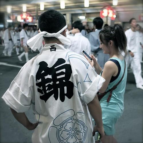 2012夏日大作戰 - 京都 - 祇園祭 (3)
