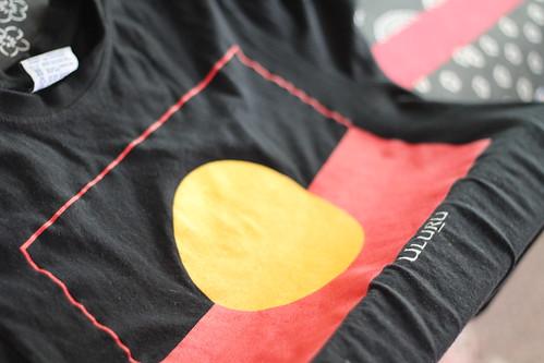 IMG 4316 The Aboriginal Flag