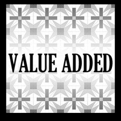 value added button 240