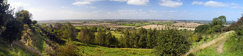 world uk greatbritain trees england sky panorama green windmill clouds canon landscape photography 350d war europe view unitedkingdom britain mark pano wwii scene panoramic canon350d gb fields watts 1855mm coventry dslr blitz napton naptononthehill markwatts