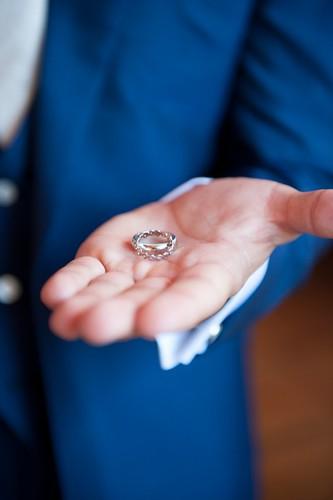 Natasha Collis, Ibiza wedding jewellery designer