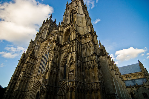 York - The Minster - 09-17-12