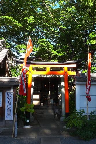2012夏日大作戰 - 京都 - 本山頂妙寺 (10)