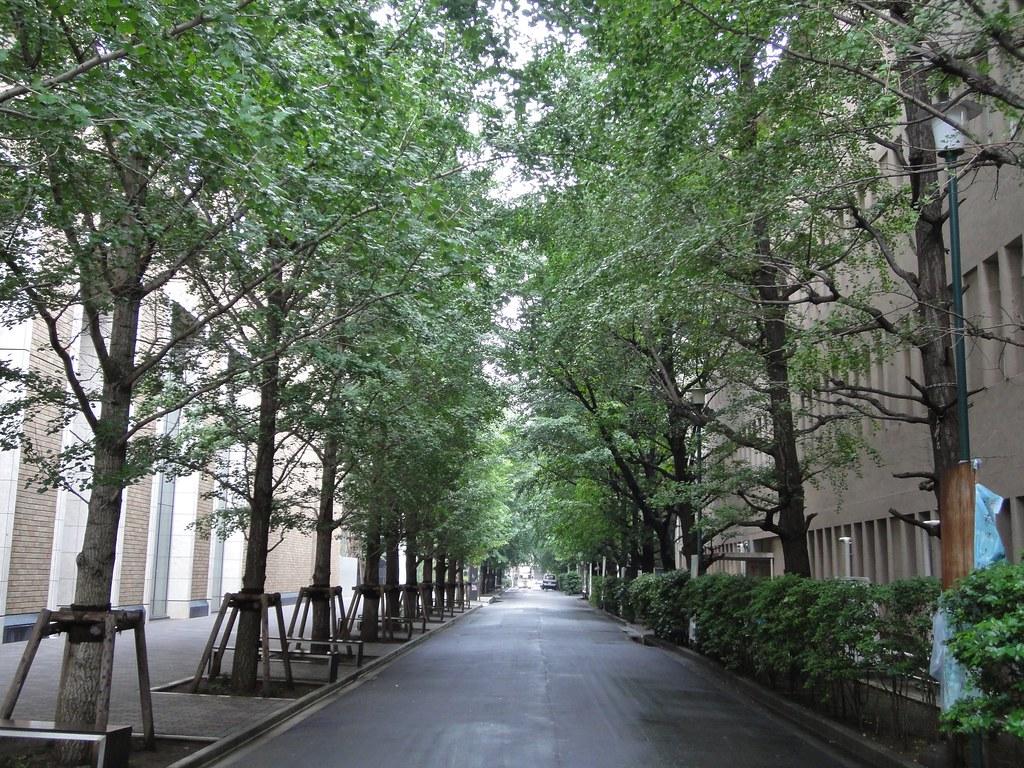 Waseda University, Waseda Campus