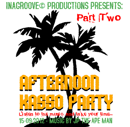 kasso party ad2