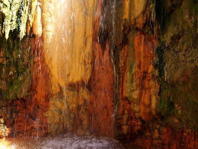 Caldera de Taburiente, La Palma