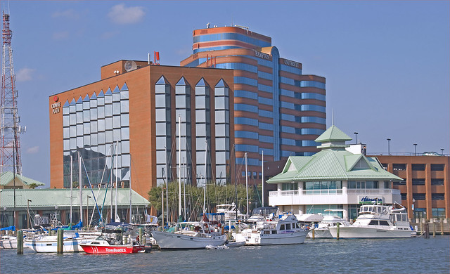 Hampton Virginia Hotel Suites