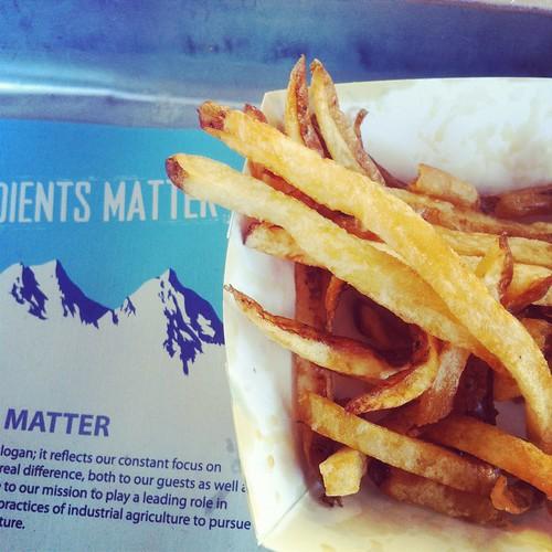 WPIR - omg fries