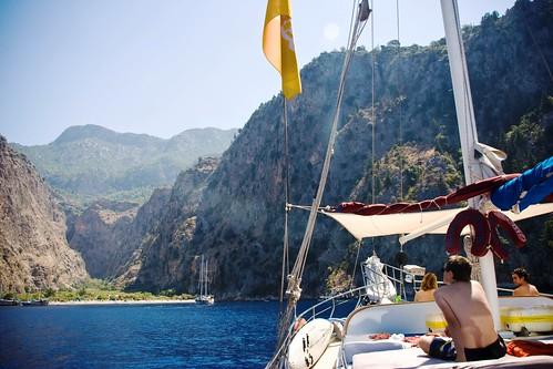 Sail Turkey