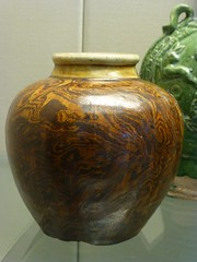 Tang Dynasty Pottery