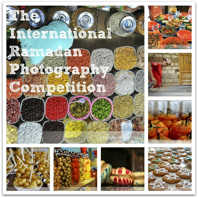 The International Ramadan Competition