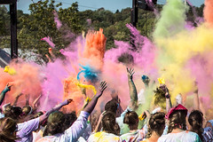 Color Me Rad 5K Run Albany - Altamont, NY - 2012, Sep - 29.jpg by sebastien.barre