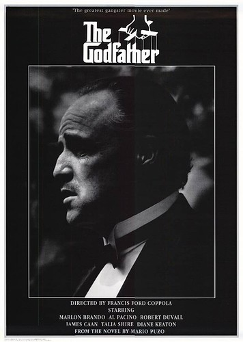 教父 The Godfather(1972)