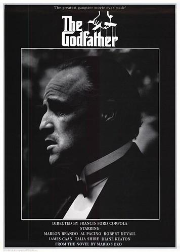 教父 The Godfather(1972)