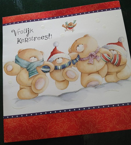 Forever Friends Christmas Bears