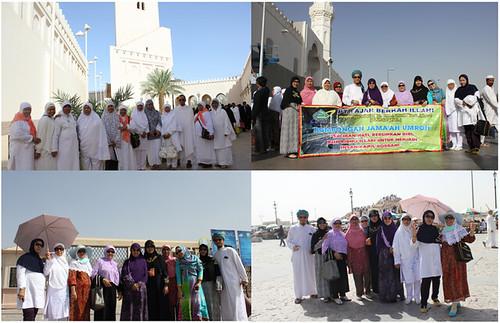 Jamaah umroh turki Fajar Berkah Ilahi Tour Travel Haji Plus Umroh