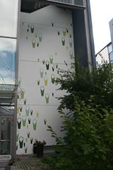 communal wall stencils