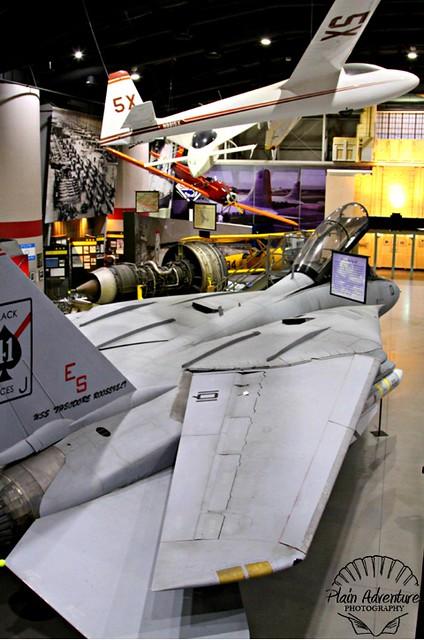 F-14 in Tulsa