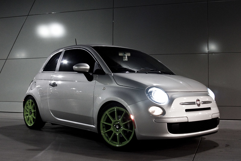 fiat 500 sq style hybrid mosconi more page 7 car. Black Bedroom Furniture Sets. Home Design Ideas