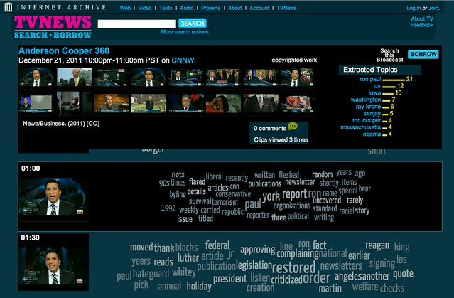 Internet_Archive_TV_interface