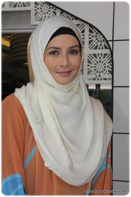 Islam Today ... tampilkan Wan Zaleha Radzi sebagai pengacara