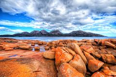 Freycinet National Park, Tasmania Australia