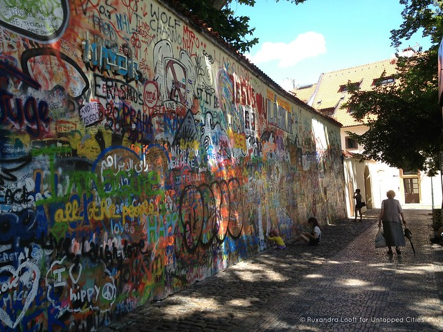 lennon wall 5
