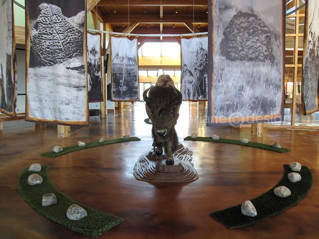 Wanuskewin Heritage Park-3