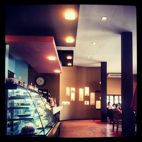 Joma ponthan coffeeshop