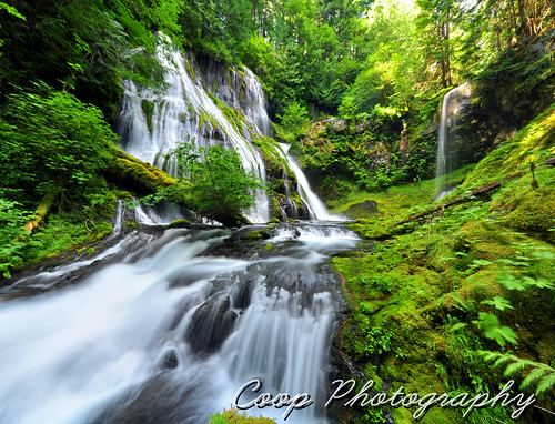 summer panorama creek forest river carson photography waterfall washington nikon angle 5 wide 8 august columbia falls national wa gorge coop panther 2012 gifford pinchot d90