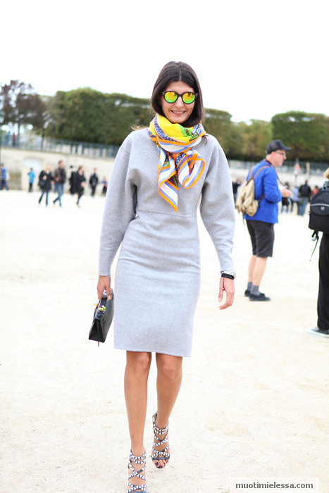 paris fashion week giovanna battaglia