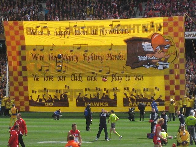 2012 AFL Grand FInal