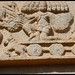 Small photo of Sita's abduction by Ravana