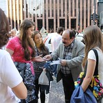 Levy Fidelix na Av Paulista