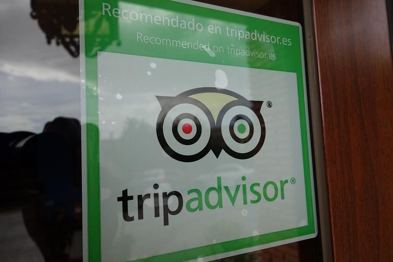 Ristoratori TripAdvisor turismo