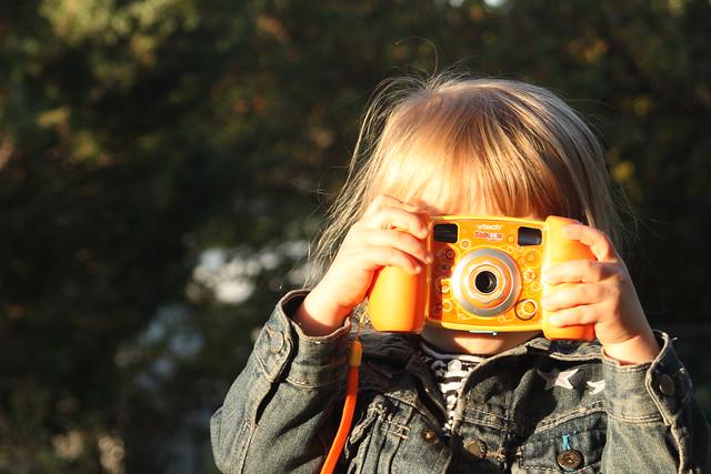 camera and cordelia