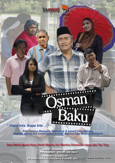Osman_Baku_Poster