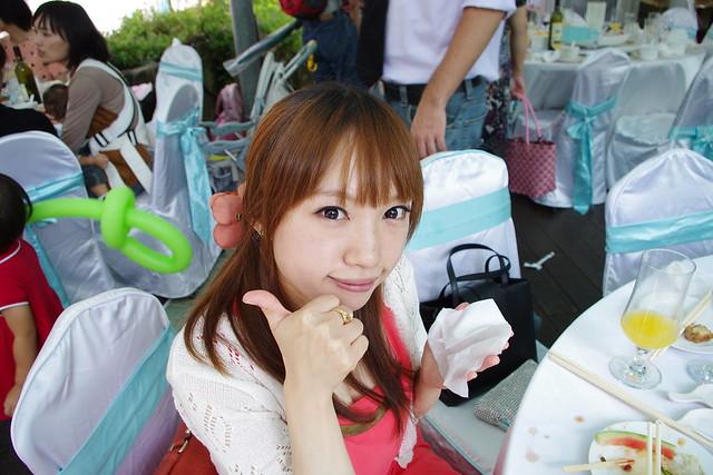 K5 她是我這一輩子的MD  ^^