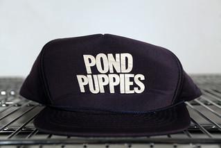 Atomic Wear: Pond Puppies