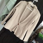 Effetto F cashmere sweater from tag sale in Great Neck