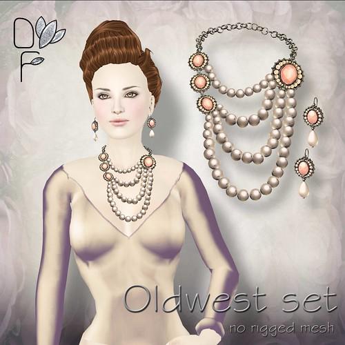 OLDWEST-set