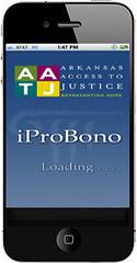 iProBono app