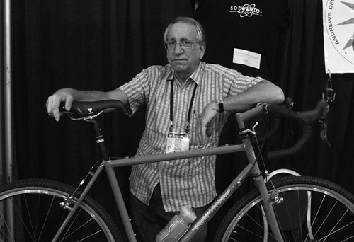 Bruce Gordon, Interbike