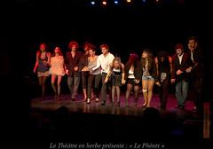 Le Théâtre en herbe : Le Phénix
