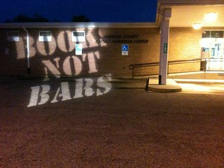 Books Not Bars, Biloxi, MS