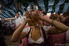 The world through a Maß - Oktoberfest 2012 @ Munich