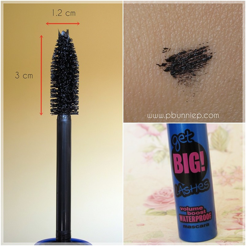 Essence Get Big Lashes _02