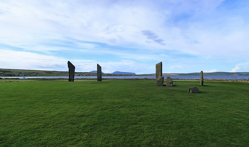 Standing Stones of Stenness, Orkney