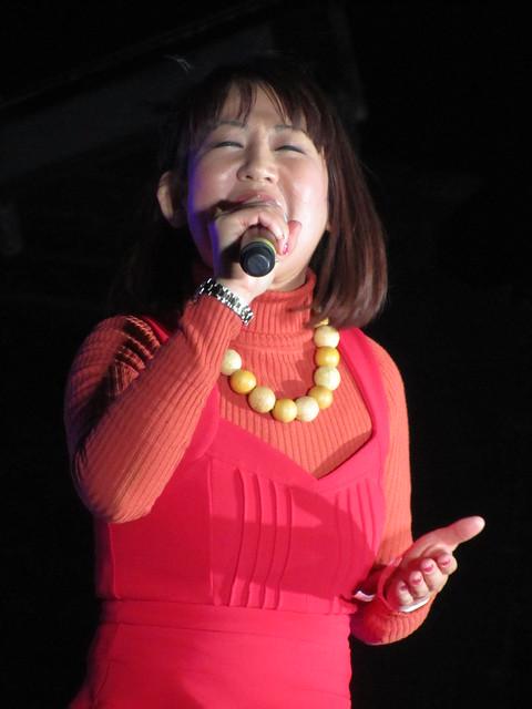 Naomi Suzuki Gekijo